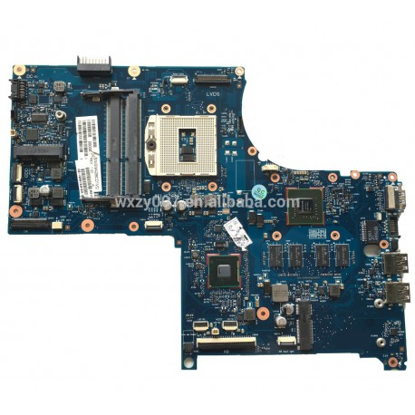 HP 17-J DDR3 مادربرد لپ تاپ اچ پی
