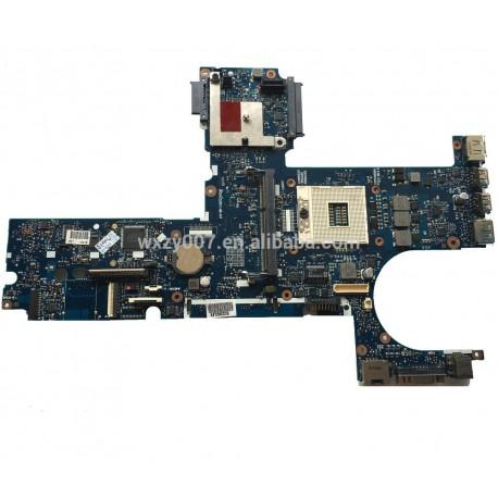 HP Probook 6450B 6550B 613293-001 مادربرد لپ تاپ اچ پی