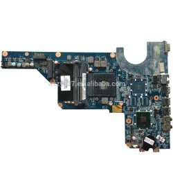 HP G4 G6 G7 636370-001 DA0R12MB6E0 مادربرد لپ تاپ اچ پی