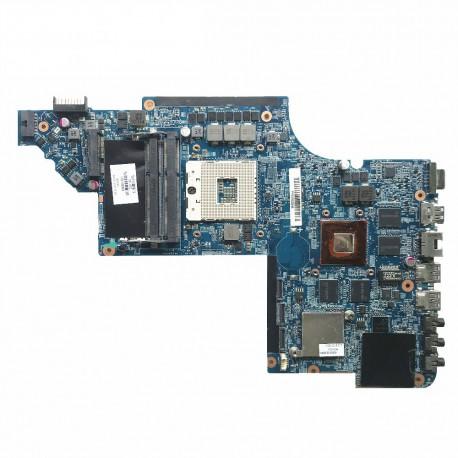 HP DV7 DV7T DV7-6000 مادربرد لپ تاپ اچ پی