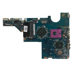 HP G42 G62 CQ42 CQ62 605140-001 مادربرد لپ تاپ اچ پی