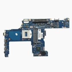 HP 650 G1 640 G1 744016-001 مادربرد لپ تاپ اچ پی