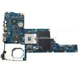 HP 1000 2000 CQ45 PGA989 مادربرد لپ تاپ اچ پی