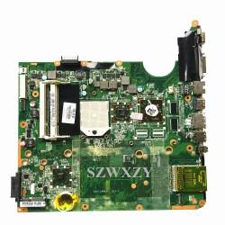 HP DV7-3000 574681-001 مادربرد لپ تاپ اچ پی