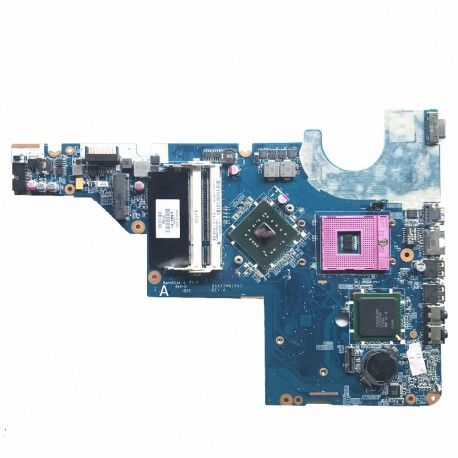 HP G72 G62 CQ62 G42 616449-001 مادربرد لپ تاپ اچ پی