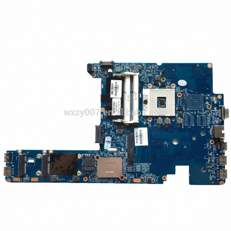 HP 4340S 4341S 683856-001 مادربرد لپ تاپ اچ پی