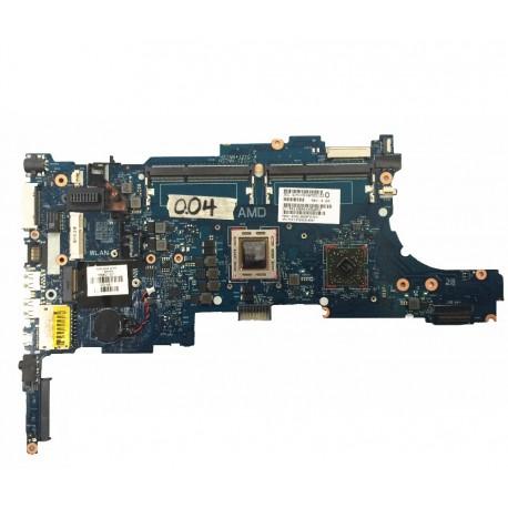 HP 745 G2 A10-7350B مادربرد لپ تاپ اچ پی