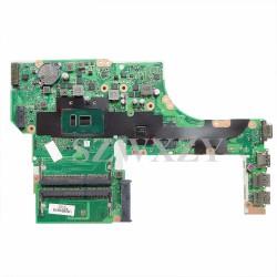 HP 450 G3 470 G3 DDR3 827025-601 مادربرد لپ تاپ اچ پی