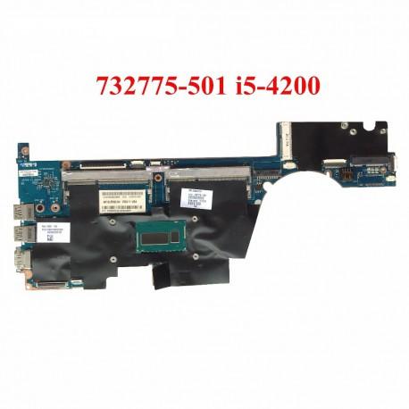 HP M6-K 732775-501 مادربرد لپ تاپ اچ پی