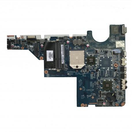 HP G62 CQ62 CQ42 G42 592809-001 مادربرد لپ تاپ اچ پی