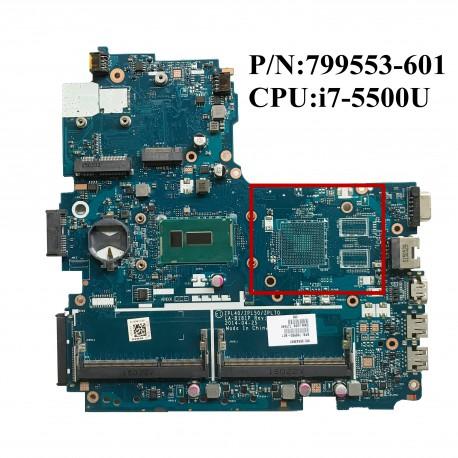 HP 450 G2 799553-601 مادربرد لپ تاپ اچ پی