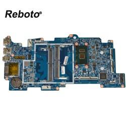 HP x360 M6-AQ i5-7200U 858872-601 مادربرد لپ تاپ اچ پی