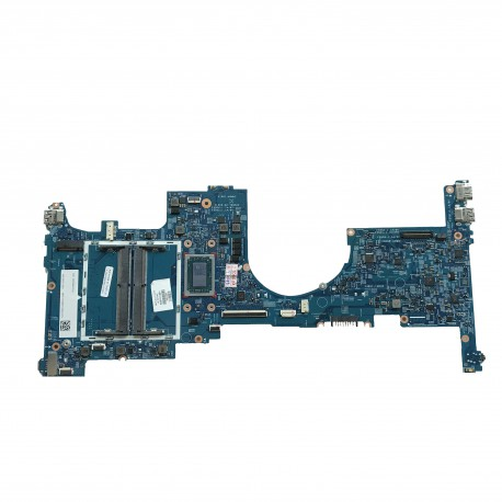 HP X360 15-BQ 935101-601 مادربرد لپ تاپ اچ پی