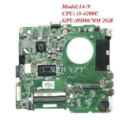 HP 1040 G3 844417-001 مادربرد لپ تاپ اچ پی
