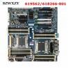 HP Z820 619562-001 مادربرد لپ تاپ اچ پی