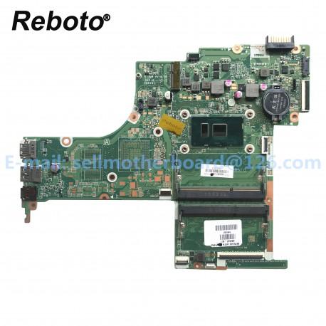 HP 15-AB 830597-601 مادربرد لپ تاپ اچ پی