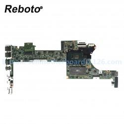 HP X360 13-4000 G2 SR2EZ i7-6500u مادربرد لپ تاپ اچ پی