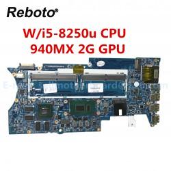 HP X360 14-BA 939381-601 مادربرد لپ تاپ اچ پی