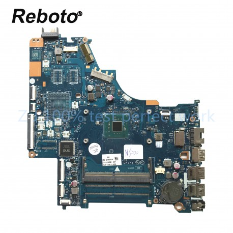 HP 15-BS L19050-601 مادربرد لپ تاپ اچ پی