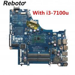 HP 15-BS 924749-601 مادربرد لپ تاپ اچ پی