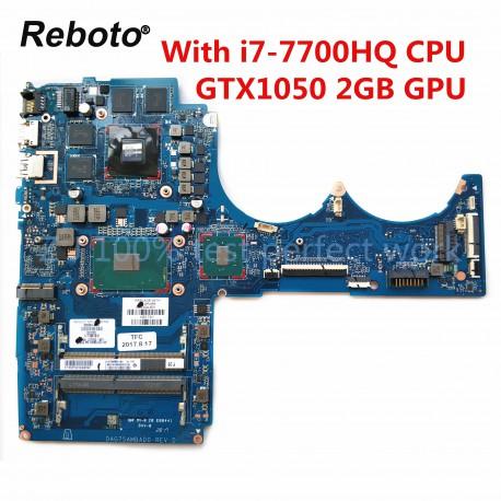 HP 15-CB 926304-601 مادربرد لپ تاپ اچ پی