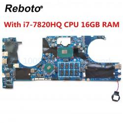 HP 1040 G4 L02230-601 مادربرد لپ تاپ اچ پی
