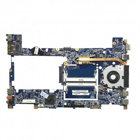 SONY SVE11 A1880984A V180 MBX-272 مادربرد لپ تاپ سونی