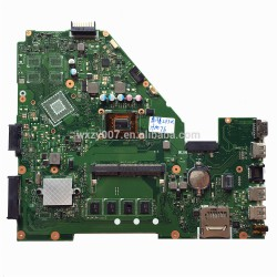 ASUS X550CC DDR3 i3-3217U مادربرد لپ تاپ ایسوس