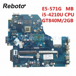 ACER E5-571 E5-571G مادربرد لپ تاپ ایسر