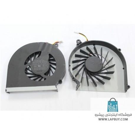 HP 636 Series فن لپ تاپ اچ پی