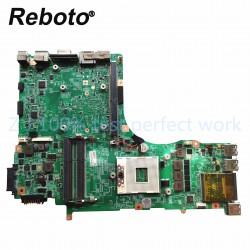 MSI GX780R GT780 مادربرد لپ تاپ ام اس ای