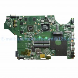 MSI GE62 2QD i7-5700HQ مادربرد لپ تاپ ام اس ای