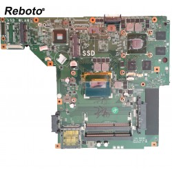 MSI GE60 MS-16GF1 مادربرد لپ تاپ ام اس ای