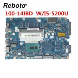 Lenovo 100-14IBD I5-5200U مادربرد لپ تاپ لنوو