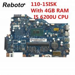 Lenovo 110-15ISK I5 6200U مادربرد لپ تاپ لنوو