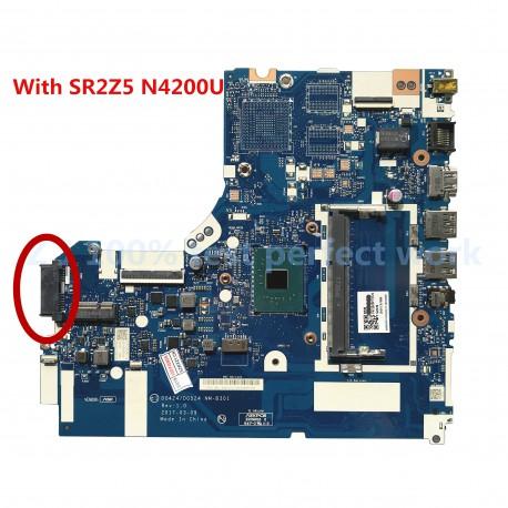 LENOVO 320-14IAP مادربرد لپ تاپ لنوو