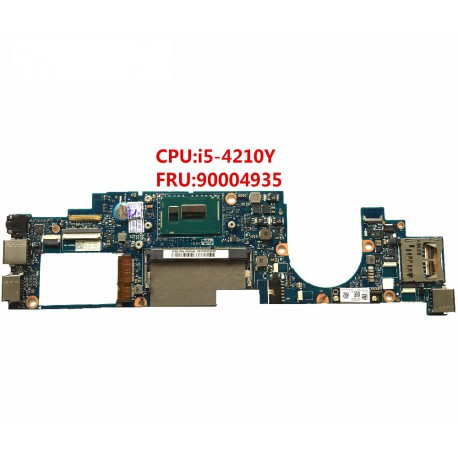 Lenovo 11S i5-4210Y مادربرد لپ تاپ لنوو