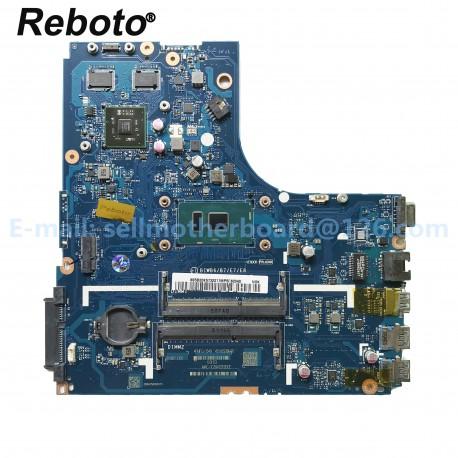 Lenovo B51-80 LA-D101P مادربرد لپ تاپ لنوو