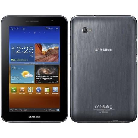 P6200 Galaxy Tab تبلت سامسونگ