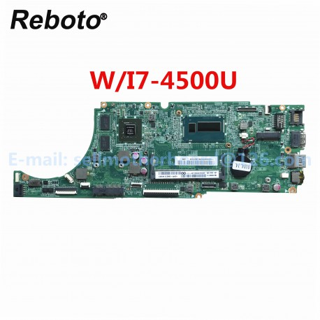 Lenovo U530 I7-4500U مادربرد لپ تاپ لنوو