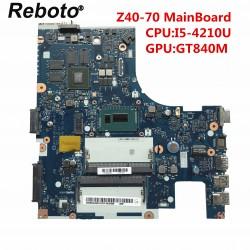 Lenovo Z40-70 i5-4210u مادربرد لپ تاپ لنوو