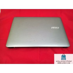 MSI MS-16Y1 قاب پشت و جلو ال سی دی لپ تاپ ام اس آی
