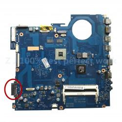 Samsung RV420 GT520M مادربرد لپ تاپ سامسونگ