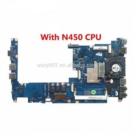 Samsung NP-N143 N145 BA92-06225B مادربرد لپ تاپ سامسونگ