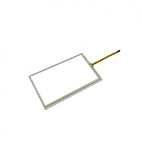 touch panel 7 inch تاچ اسکرین مقاومتی