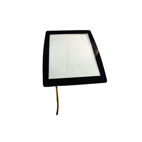 touch screen 8.4 inch تاچ اسکرین مقاومتی
