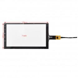 Capacitive Touch Screen 7 inch 6pin تاچ اسکرین خازنی