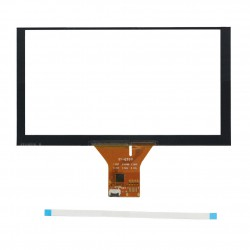 Capacitive Touch Screen 6.2 Inch تاچ اسکرین خازنی