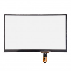 Capacitive Multi Touch Screen 10.1 inch تاچ اسکرین خازنی