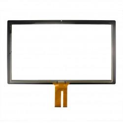 Capacitive Touch Screen 23 Inch تاچ اسکرین خازنی